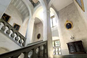 Escalier d'honneur 300x200
