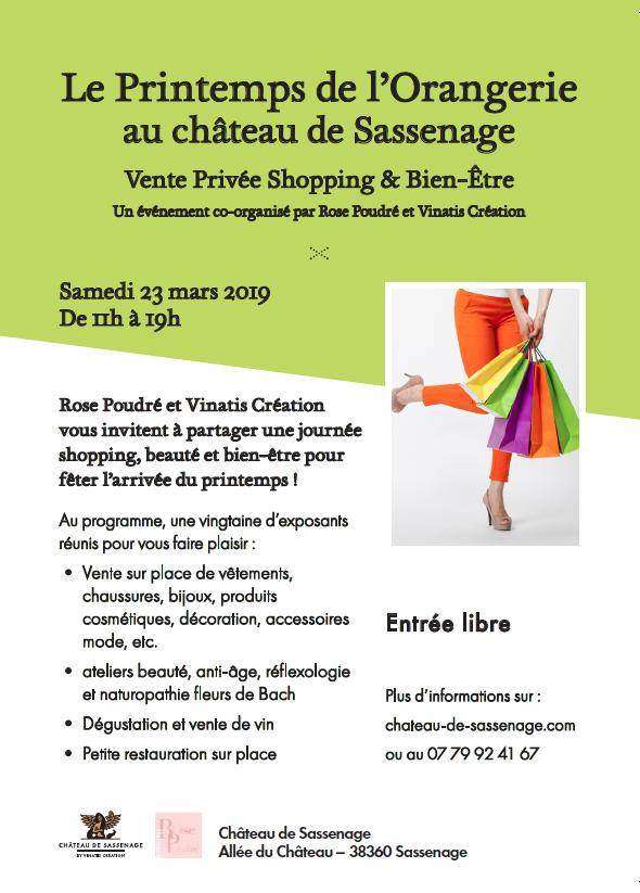 Flyer Printemps De L Orangerie LowDef